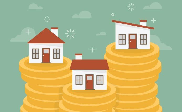 5 tips to save for your dream home