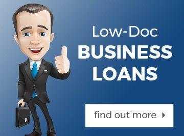 Low Doc Business Loans