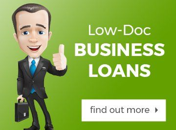 Low Doc Business Loans