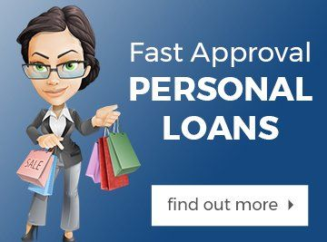 Fast Approval Personal Loans