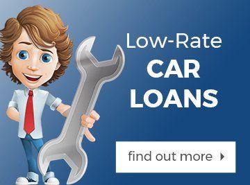 Low Rate Car Loans