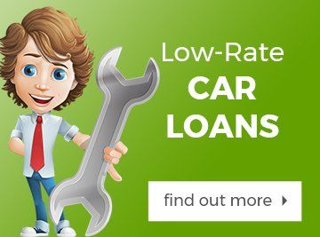 Low Rate Car Loans
