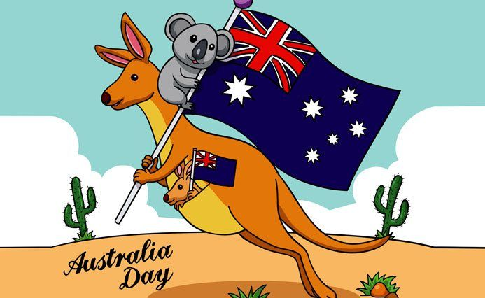 7 Top Tips for Having Fun-Filled Australia Day festivities