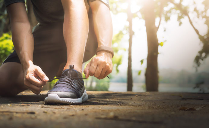 Explore 10 Easy and Cheap Ways to Get Fit